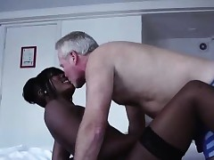 Young sex videos - pussy black